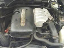 Motor Engine moteur om611.960 2,2 CDI Mercedes-Benz Clase C