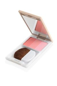 DHC FACE COLOUR PALETTE POPPY(PK01) / CORAL BLOOM(OR02) PRO MAKE UP BNIB RRP £15