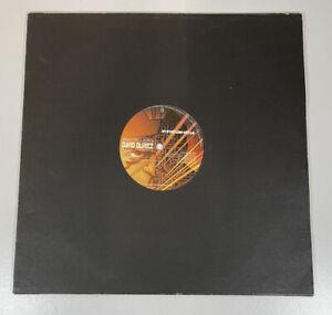 "David Duriez - Freaked - Mind Force Patrol - 12"" 12 Inch Vinyl"