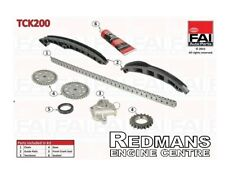 SEAT IBIZA, SKODA FABIA, VW POLO 1.2 12V 06-19 FAI TIMING CHAIN KIT CGPB