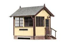 PECO LK-709  1:43 O SCALE Lineside Small Signal Box