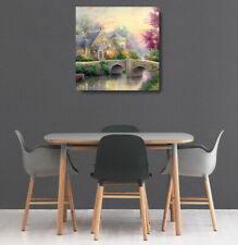 Country House | Ready to Hang Canvas 24"