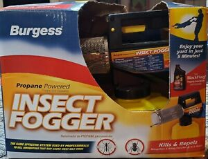 Burgess Propane Lawn Insect Fogger - 16443652N