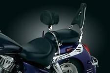Kuryakyn Driver Backrest VTX 1300 AND 1800 RETRO/S ONLY