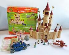 2004 Shrek 2 Far Far Away Castle Play Set w/Figures Box Hasbro 68326 Dreamworks