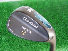 Cleveland Golf 588 RTX Rotex Gesicht 58 Grad Lob Wedge 58.08 Rechte Hand Neu Rh