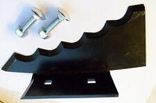 Blade 5mm to suit Keenan feeder mixer wagon FB-KEN-02L Left Hand (pack of 10)**