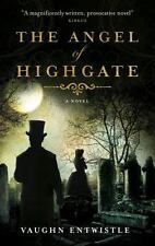 The Angel of Highgate by Vaughn Entwistle (2015, Paperback)