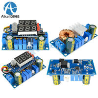 5A CC/CV MPPT Solar Panel Controller Charging Module LED DC-DC Step-down Display