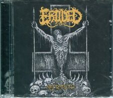 ERODED Necropath CD