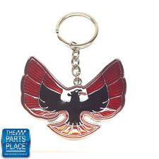 1967-81 Pontiac Firebird / Trans Am Emblem New Keychain - Each