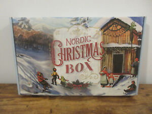 The Good and the Beautiful Nordic Christmas Box