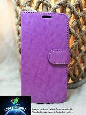 Cover Scocca Libro (Case Cover) Apple iPhone 4 / 4S / 4G [Porpora / Purple]