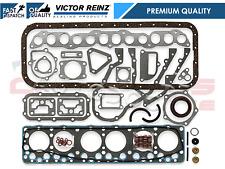 TOYOTA 2JZ-GTE SUPRA V6 TURBO REINZ FULL ENGINE HEAD GASKET SET 01-10030-01