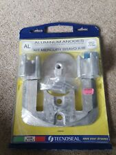 Aluminium  Anode Mercury Bravo II-III