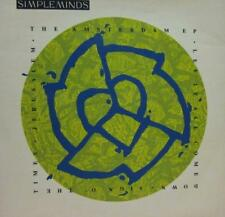 """Simple Minds(7"""" Vinyl)Sign O' The Times-Virgin-SMX6-1989-Ex/Ex"""