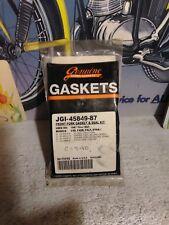 Harley Davidson Fork Seal Kit James Gasket  45849-87