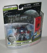 Transformers DOTM Optimus Prime 3D Preview Pack MIB