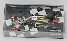 1:43 Minichamps 2012 Lotus Renault F1 Team K. Raikkonen 410120079 Limited Ed