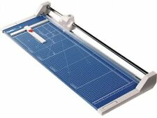 Dahle A2 Professional Trimmer 720mm Cutting Length/ 2mm Cutting Capacity - Blue