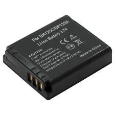 Akku kompatibel zu Samsung IA-BH125C / Ricoh DB-60/DB-65 / Sigma BP-41