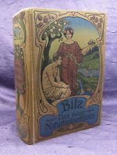 Bilz Das neue Naturheilverfahren um 1900 Medizin Wissen Studium Gesundheit sf
