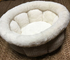 Cozy Ilan Cuddle Cup (Best Friends by Sheri), Dog Cat Bed