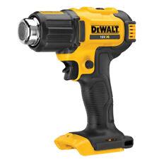 Dewalt DCE530N 18V XR Li-Ion Cordless Heat Gun Body Only
