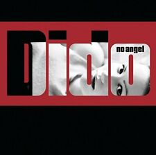Dido No angel (1999, US) [CD]