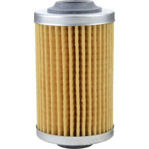 Engine Oil Filter-VIN: 7, FI Service Champ CF5274 Case of 12 free ship