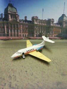 DINKY 723 HAWKER SIDDELEY H.S.125 EXECUTIVE JET - VGC