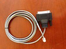 Ncr/Radiant Cb10498/ 497-0483231 6Ft Serial Cable (Rj11-Db25M)