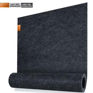 Miqio® Design Premium Tischläufer Tischband Tisch Dekoration aus Filz (150x40cm)
