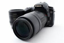 Canon EOS 20D 8.2MP 35-70/100-200mm Lente Set [ EXC W/Cinturino Giappone [737]