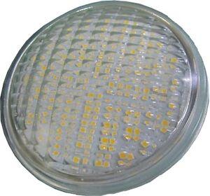 LED PAR36 9W (Eq to 50W Halogen) 12V AC/DC Lamp
