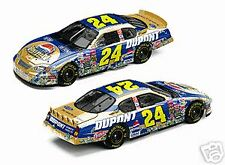 Jeff Gordon #24 2003 PEPSI BILLION DOLLAR GAME  ELITE