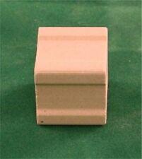 "1"" Kiln Post for Any Size Kiln 1x1x1 Furniture Shelf"