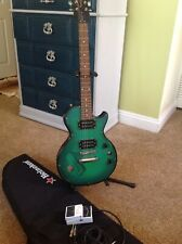 Epiphone by Gibson Special Model Heineken 6-String Electric Guitar