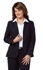 Wool Formal Suits & Blazers for Women