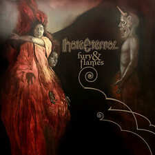 HATE ETERNAL - FURY & FLAMES - CD SIGILLATO 2008