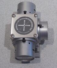 HP Agilent 10706A Interferometer 2 HP 10703A Retroflectors wtih 14 day warranty