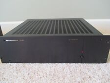 B&K Components: AV260 Multi-Zone Amplifier (please see description).
