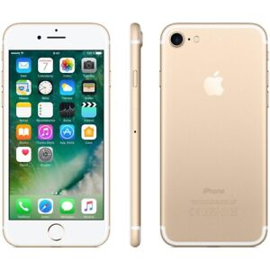 Apple iPhone 7 Plus - 32GB - Gold (Verizon) A1661 (CDMA + GSM)