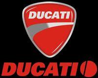 Ricambi Nuovi e Usati Abbigliamento e Accessori Ducati Originali pronta consegna