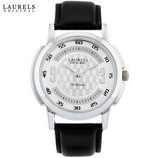Laurels Office Wear Men Watch Lo-Vet-101