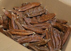 Hollings Dried Sausages Bulk 3kg BBE 2/22