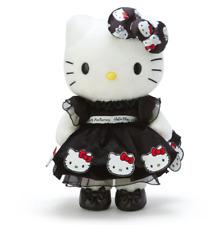 Hello Kitty 45th Anniversary Birthday doll 24×17×43cm I Love Hello Kitty NEW F/S
