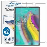 ebestStar Film Vitre en Verre trempé pour Samsung Galaxy Tab S5e 10.5 T720/T725