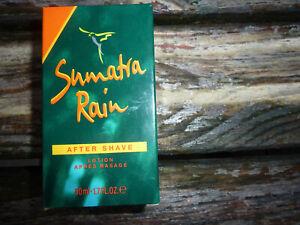 100 ml MUELHENS Sumatra Rain Wood AFTER SHAVE LOTION OVP Neu