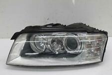 2004 AUDI A8 D3 O/S Drivers Right Front Xenon Headlight Headlamp 5DV00829000